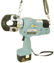 Cordless Swager (Hydraulic)