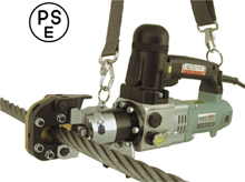 Electric Wire Rope Cutters